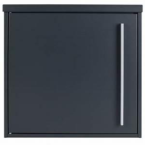 Ral Anthrazitgrau 7016 : briefkasten mocavi box 101 anthrazitgrau ral 7016 grau 10 liter wandbriefkasten eingang ~ Sanjose-hotels-ca.com Haus und Dekorationen