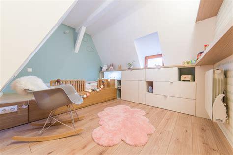 Aménagement Chambre Enfant De Style Scandinave