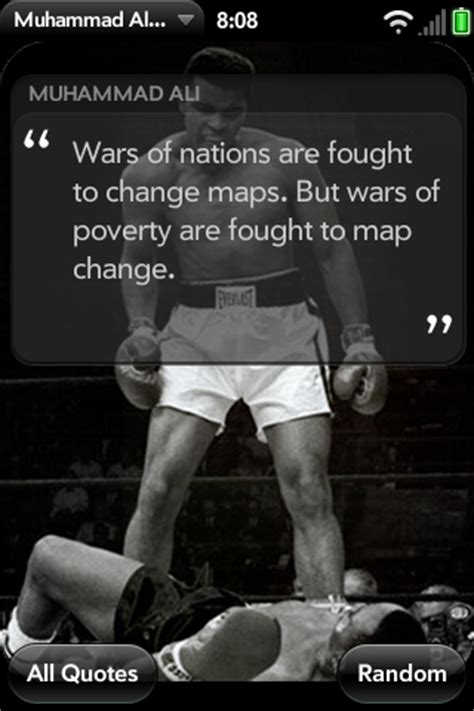 wwe champions muhammad ali quotes
