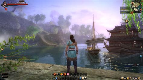 Saga Is A Free To Play Anime Mmo Mmorpg In World Devastated By War Between Two Preternatural Which Has Free Rpg Mmo For Pc 171 Airplane Best Plane