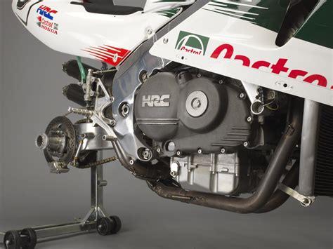 Honda Motorbikes, Racing