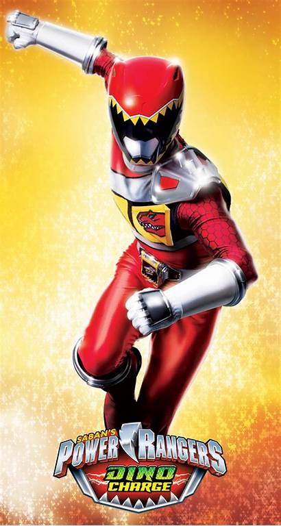 Power Rangers Ranger Iphone Dino Charge Wallpapers