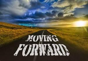 Moving Forward U2026    Thyblackman