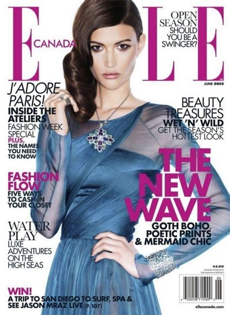 9 Most Popular Fashion Magazines From Around The World