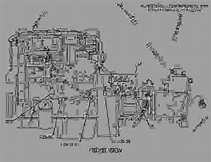 2058117 Wiring Group-engine -  U0414 U0432 U0438 U0433 U0430 U0442 U0435 U043b U044c -  U043c U0430 U0448 U0438 U043d U044b Caterpillar 3054c