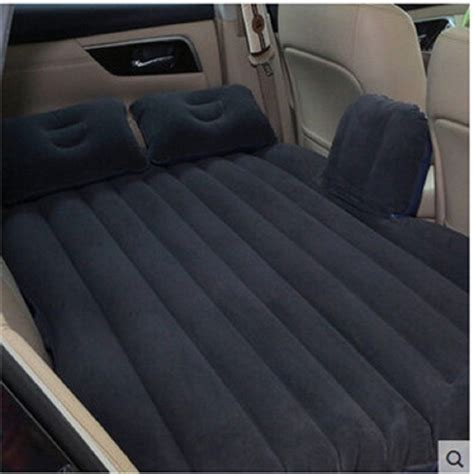 air mattress for back seat car back seat air mattress bed cing