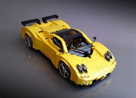 Lego Cars by Lego Car Gadgetsin