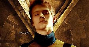 Lucas Till's Havok Returning For 'X-Men: Days of Future Past'?