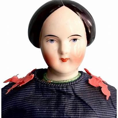 China Doll Head Famous Company Dolls 1850