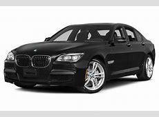 2013 BMW 750Li [wvideo] Autoblog