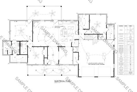 Hill's Home Design  Sample Home Plans
