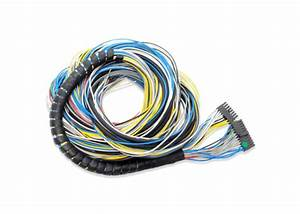 Ft500 Unterminated Harness
