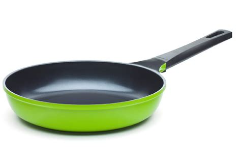 Madhouse Family Reviews: Ozeri Green Earth Frying pan review
