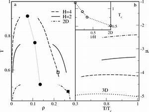 Phase Diagrams In The Density