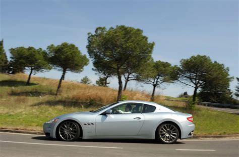 Extreme Cars 2009 Maserati Gran Turismo S Automatic