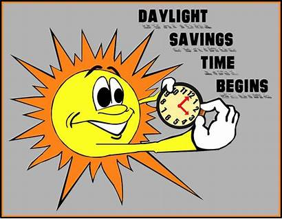 Daylight Savings Spring March Quotes Forward Sunday