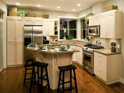 Awesome Kitchen : Skinny kitchen islands with   Home