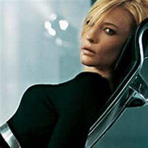 Cate Blanchett up for Indiana Jones role