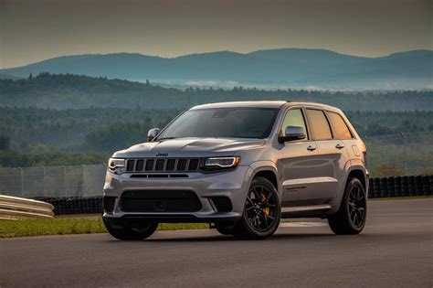 New Design 2019-2020 Jeep Grand Cherokee