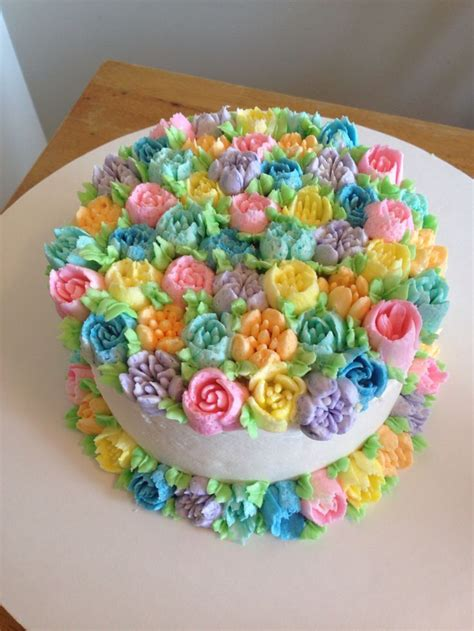 cakes decorated with russian tips 258 best russian icing tips images on russian