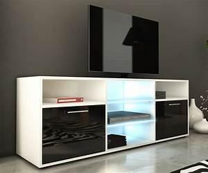 Meuble Tele Haut : meuble tele haut id es de d coration int rieure french decor ~ Teatrodelosmanantiales.com Idées de Décoration
