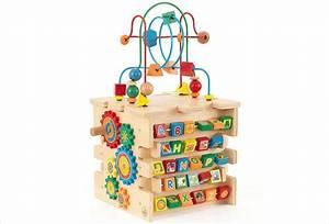 Cube En Bois Bébé : jeux en bois b b 18 mois jas des alpilles ~ Melissatoandfro.com Idées de Décoration