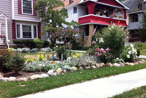 easy landscaping ideas for front of house image of cheap landscaping ideas no grass for front house easy chsbahrain com
