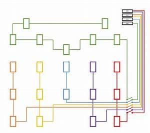 Control  Dimming - 2 U0026 39 X4 U0026 39  Led Panel Control