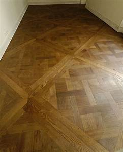 solid oak parquet floor versailles parquets de tradition With solid oak parquet