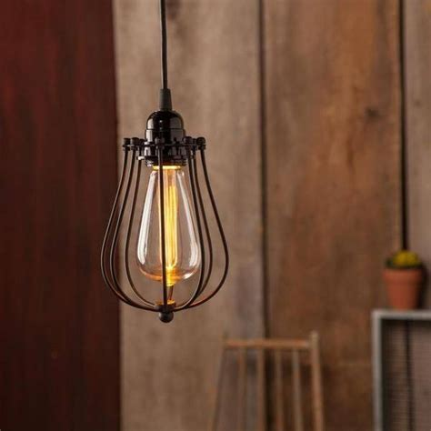 15 Collection of Battery Pendant Lights
