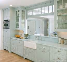blue kitchen decorating ideas pictures of kitchens traditional blue kitchen cabinets
