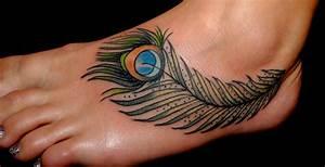 Tattoos Mit Bedeutung Für Frauen : pfau tattoo motive und pfauenfeder tattoo bedeutung ~ Frokenaadalensverden.com Haus und Dekorationen