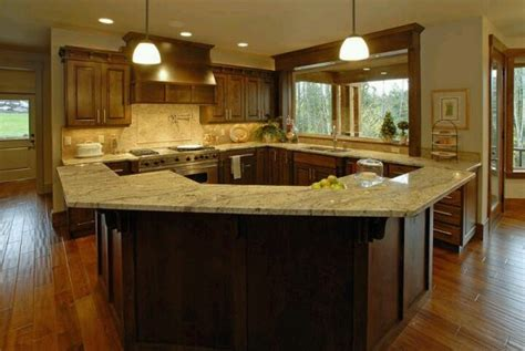 big kitchen island designs large kitchen island