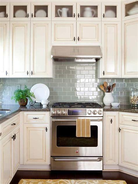 kitchen backsplash ideas  homes  gardens bhgcom