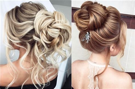 Wedding Hairstyles : 40 Best Wedding Hairstyles For Long Hair