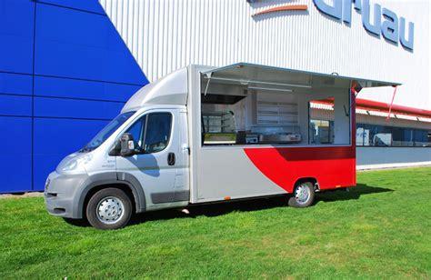 camion cuisine mobile camion cuisine du monde le camion aménagé par gruau le mans