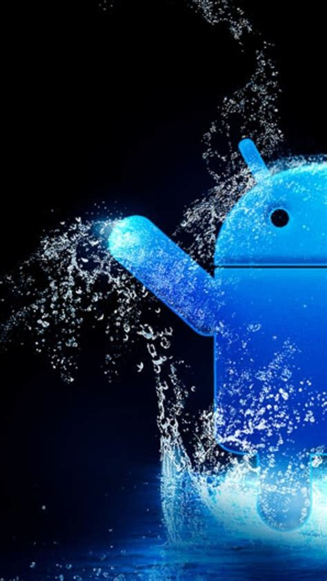 android splash smartphone wallpapers hd getphotos