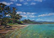 Art Hawaii Hawaiian Artists Paintings