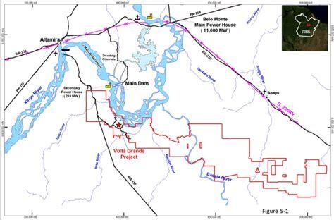 bresil la catastrophe annonc 233 e du barrage de belo monte cap 2012 et apr 232 s