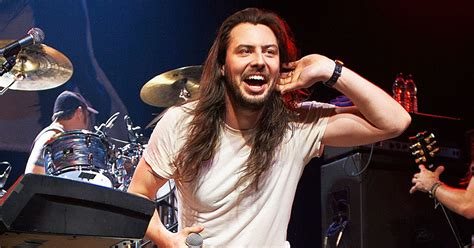 andrew wk plots   lp   years rolling stone