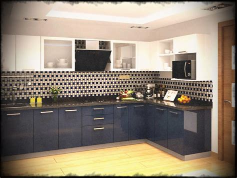 l shaped kitchen interior design cool kitchen design catalogue designs and colors modern at 8846