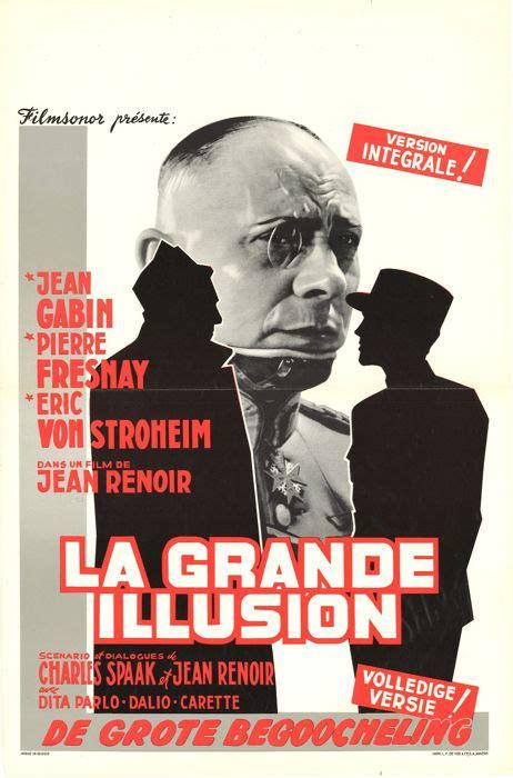 jean gabin grande illusion anonymous la grande illusion jean renoir jean gabin