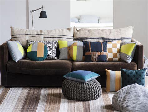 faire des coussins de canape coussin decoratif