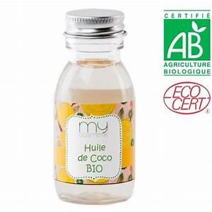 Soin Cheveux Huile De Coco : huile de coco bio le soin nourrissant des cheveux et de ~ Melissatoandfro.com Idées de Décoration