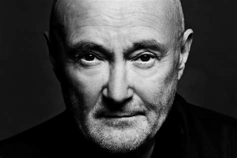 Phil Collins Returns To The Stage