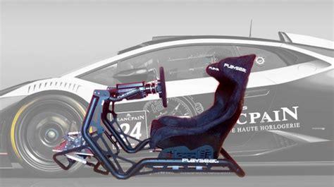 playseat evolution test playseat 174 sensation pro review on racedepartment playseathq
