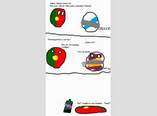 Portugal discovers the truth about Galiza polandball
