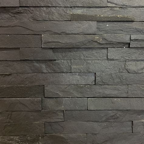 Slate Black Split Face Tile 10x40cm Wall Cladding. Kitchens With Glass Cabinet Doors. Kitchen Cabinet Quality. Standard Kitchen Cabinet Size. Kitchen Diy Cabinets. Recommended Paint For Kitchen Cabinets. Custom Kitchen Cabinets Ottawa. Corner Sink Kitchen Cabinet. Glass Door For Kitchen Cabinets