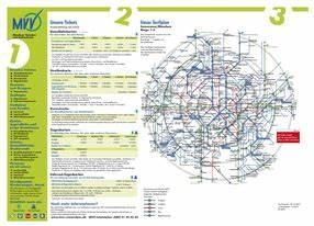Mvv München Plan : maps mvv ~ Buech-reservation.com Haus und Dekorationen