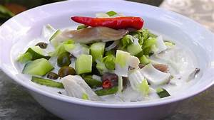 Thai Vegetables in Coconut Milk – International Vegan